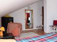 Bedroom 2 - Apartment A-6273-b - Apartments Pag (Pag) - 6273
