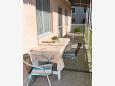 Balcony - Apartment A-6278-b - Apartments Pirovac (Šibenik) - 6278
