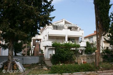 Property Novalja (Pag) - Accommodation 6279 - Apartments near sea with pebble beach.
