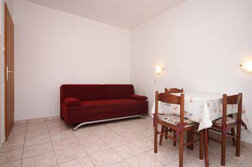 Apartament A-6287-c - Apartamenty Kustići (Pag) - 6287