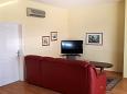 Living room - Apartment A-6296-a - Apartments Povljana (Pag) - 6296