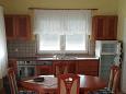 Kitchen - Apartment A-6296-b - Apartments Povljana (Pag) - 6296