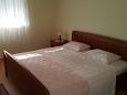 Bedroom 2 - Apartment A-6296-b - Apartments Povljana (Pag) - 6296