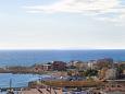 Terrace - view - Apartment A-6296-b - Apartments Povljana (Pag) - 6296
