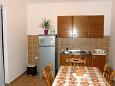 Kitchen - Apartment A-6298-a - Apartments Povljana (Pag) - 6298