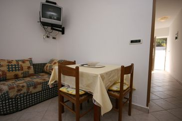 Apartament A-6301-c - Apartamenty Stara Novalja (Pag) - 6301