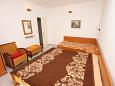 Bedroom 1 - Apartment A-6317-a - Apartments Novalja (Pag) - 6317