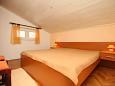 Bedroom 1 - Apartment A-6317-f - Apartments Novalja (Pag) - 6317