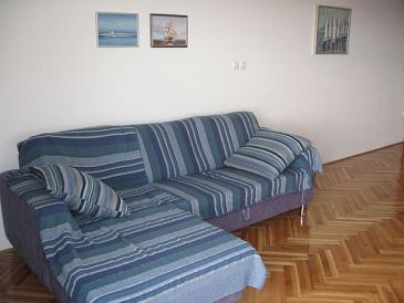 Apartment A-6317-g - Apartments Novalja (Pag) - 6317