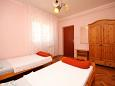 Bedroom 2 - Apartment A-6319-a - Apartments Stara Novalja (Pag) - 6319