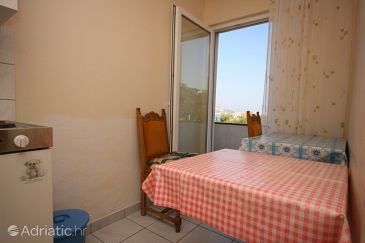 Studio flat AS-6319-a - Apartments Stara Novalja (Pag) - 6319