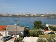 Balcony - view - Studio flat AS-6319-c - Apartments Stara Novalja (Pag) - 6319