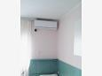 Bedroom - Studio flat AS-6319-d - Apartments Stara Novalja (Pag) - 6319