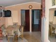 Dining room - Apartment A-6323-a - Apartments Vir (Vir) - 6323