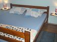 Bedroom 1 - Apartment A-6323-b - Apartments Vir (Vir) - 6323