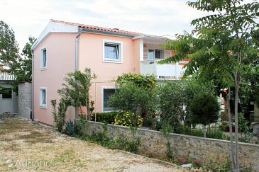 Property Vir (Vir) - Accommodation 6323 - Apartments in Croatia.