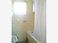 Bathroom 1 - Apartment A-6325-a - Apartments Pag (Pag) - 6325