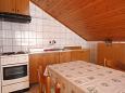 Kitchen - Apartment A-633-a - Apartments Viganj (Pelješac) - 633