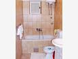 Bathroom - Apartment A-633-c - Apartments Viganj (Pelješac) - 633
