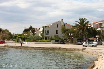 Property Zadar - Diklo (Zadar) - Accommodation 6333 - Apartments near sea with pebble beach.