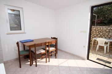Apartament A-6335-a - Apartamenty Kustići (Pag) - 6335