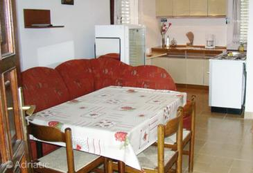 Apartment A-6338-c - Apartments Potočnica (Pag) - 6338