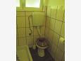 Viganj, Bathroom 1 u smještaju tipa apartment, WIFI.