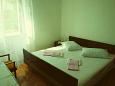 Bedroom 4 - Apartment A-634-a - Apartments Viganj (Pelješac) - 634