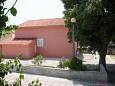 Terrace - view - Apartment A-6343-b - Apartments Novalja (Pag) - 6343