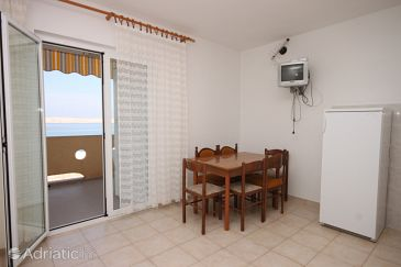 Apartment A-6346-a - Apartments Kustići (Pag) - 6346