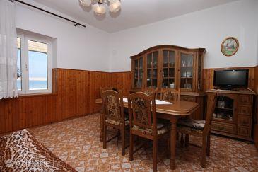 Apartment A-6346-b - Apartments Kustići (Pag) - 6346