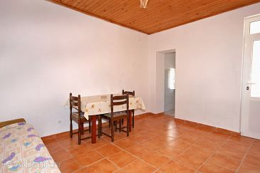 Apartment A-6351-b - Apartments Metajna (Pag) - 6351