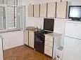 Kitchen - Apartment A-6351-g - Apartments Metajna (Pag) - 6351