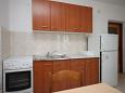 Kitchen - Apartment A-6355-c - Apartments Kustići (Pag) - 6355