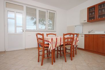 Apartament A-6355-f - Apartamenty Kustići (Pag) - 6355