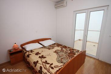 Zubovići, Bedroom u smještaju tipa room, dostupna klima i WIFI.