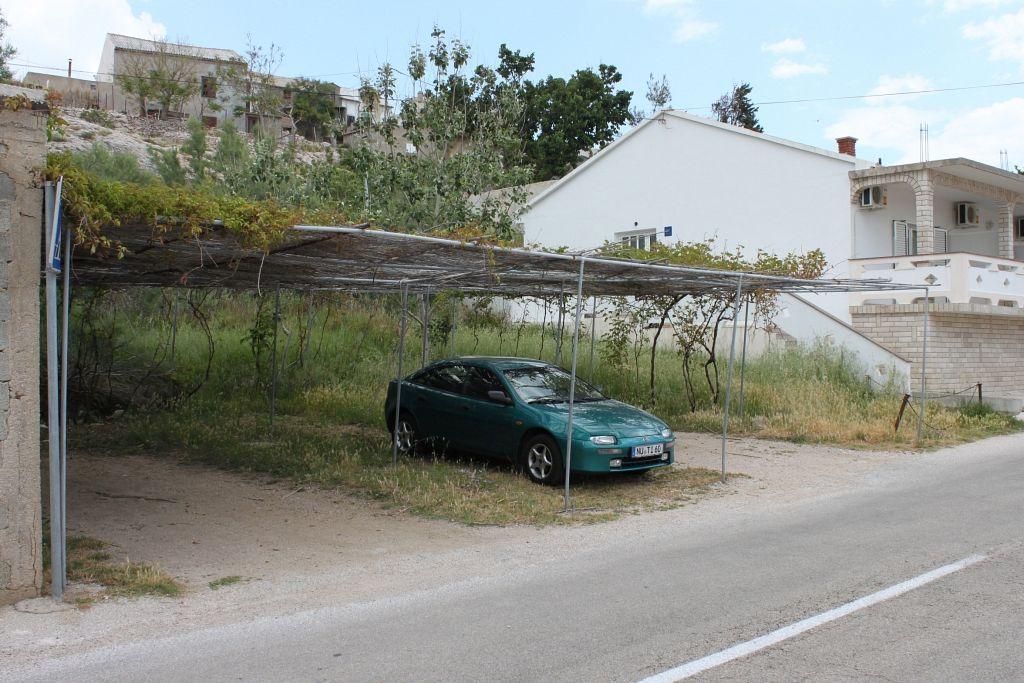 Štúdio s parkoviskom v meste Zubovići - 6357