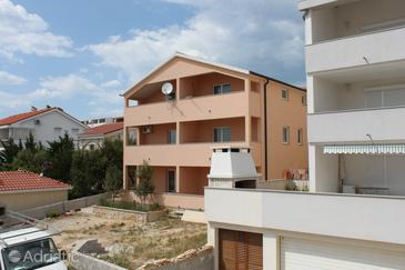 Property Vidalići (Pag) - Accommodation 6358 - Apartments near sea with pebble beach.