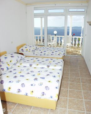 Room S-637-j - Rooms Postup (Pelješac) - 637