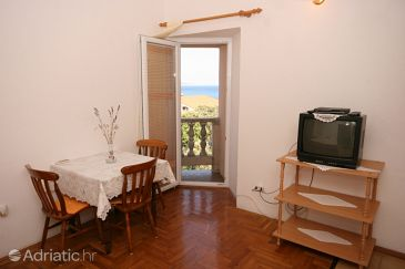 Studio flat AS-6371-a - Apartments Mandre (Pag) - 6371