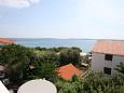 Terrace - view - Apartment A-6374-a - Apartments Mandre (Pag) - 6374