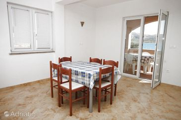Apartment A-6376-e - Apartments Kustići (Pag) - 6376