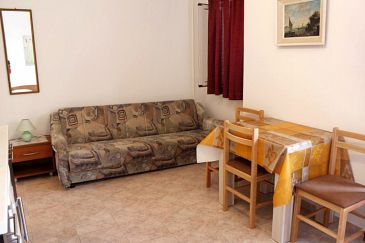 Studio flat AS-6379-c - Apartments Metajna (Pag) - 6379