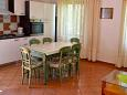 Dining room - Apartment A-6384-a - Apartments Pag (Pag) - 6384
