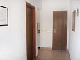 Hallway - Apartment A-6387-e - Apartments Zubovići (Pag) - 6387