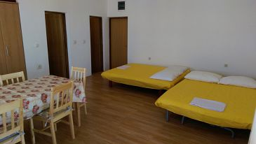 Studio flat AS-6392-a - Apartments Kustići (Pag) - 6392
