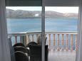 Balcony - Apartment A-6394-d - Apartments Zubovići (Pag) - 6394