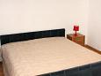 Bedroom 1 - Apartment A-6394-d - Apartments Zubovići (Pag) - 6394