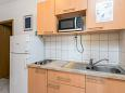 Kitchen - Apartment A-640-a - Apartments Orebić (Pelješac) - 640