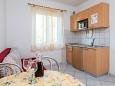 Kitchen - Apartment A-640-c - Apartments Orebić (Pelješac) - 640